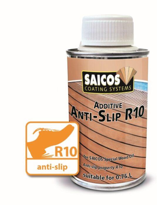 Dodatek do oleju specjalnego R10 - Saicos