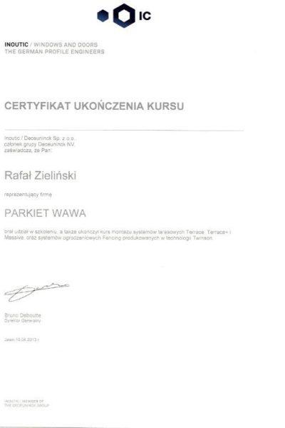 Rafał Zieliński