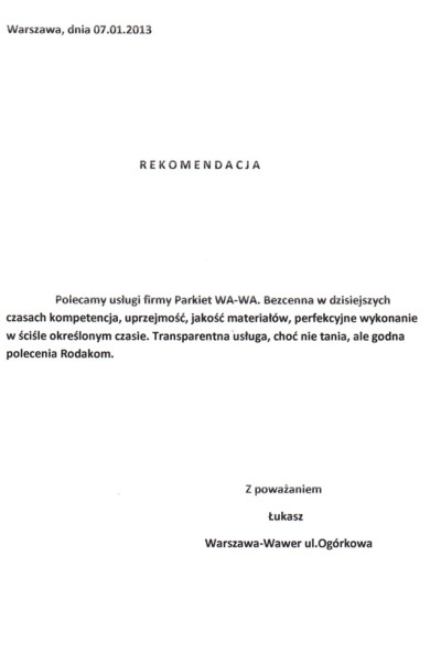 Referencje_wawer
