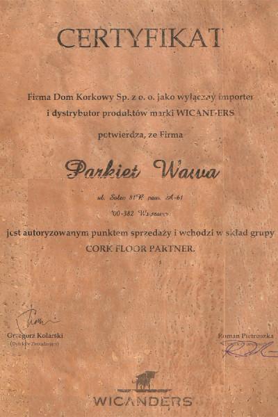 certyfikat_wicanders_solec