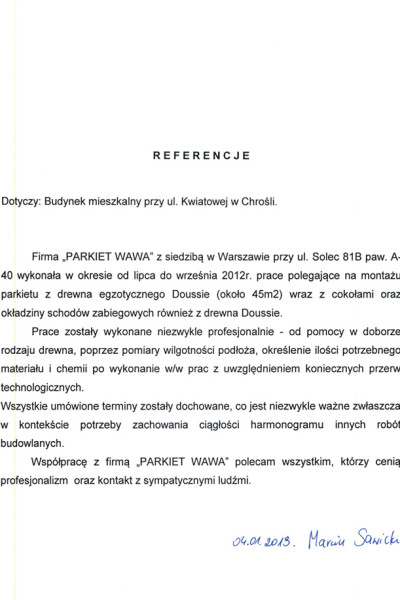 referencje-Marcin-Sawicki