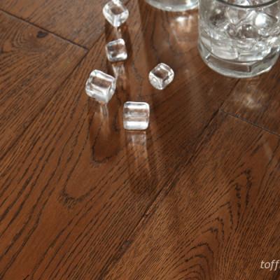 Deski dębowe Łąccy